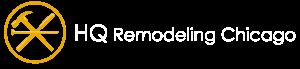 HQ remodeling logo